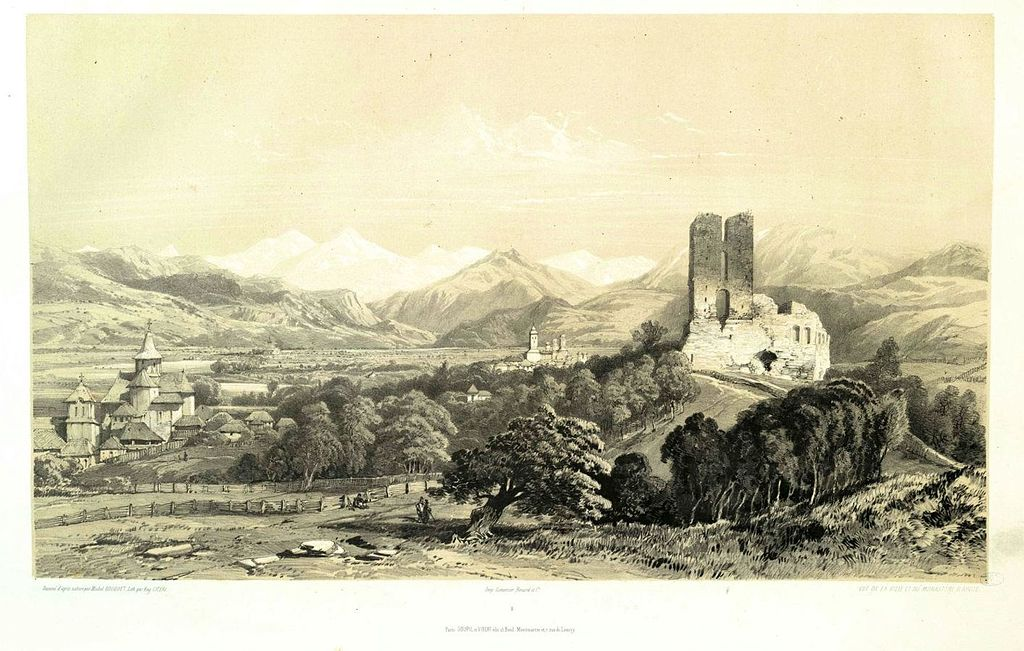 Ruinele Sân Nicoară